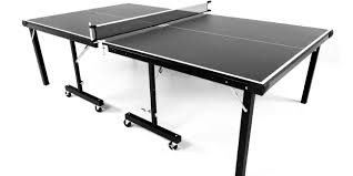 compare ping pong tables is it worth buying the stiga instaplay ping pong table may 2018