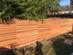 Garden Boundary Ideas by 13 Best Modern Fencing Images On Pinterest Contemporary Fencing