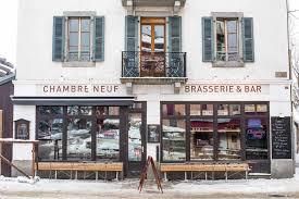 chambre 9 chamonix chambre neuf chamonix mont blanc restaurant restaurant chamonix