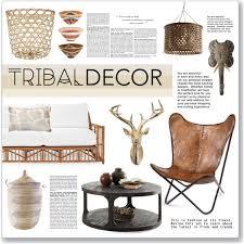 tribal home decor home decor