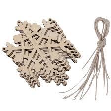 get cheap small snowflake ornaments aliexpress
