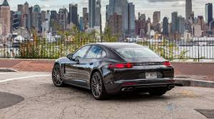 porsche panamera turbo 2017 white 2017 porsche panamera pricing for sale edmunds