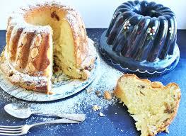 recettes cuisine alsacienne traditionnelle le kouglof alsacien traditionnel il était une fois la pâtisserie