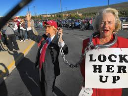 halloween city wilkes barre pa donald trump u0027s supporters swoon over his debate performance and