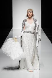 an inside look at bridal design at white gallery london 2015