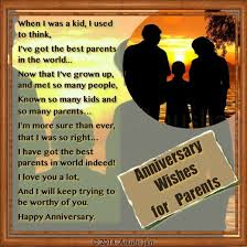wedding wishes to parents happy anniversary poems and anniversary quotes for