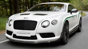 first bentley ever made 2016 bentley continental gt3 r insane in all the right ways
