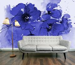 48 eye catching wall murals to buy or diy brit co wooden fence mural 99 the intricate detailing of this illustrated mural will make you feel like you re living in a fairytale