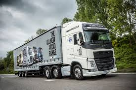 volvo truck range volvo trucks u0027 enhanced powertrain improves performance