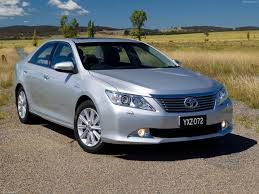 toyota aurion 2012 pictures information u0026 specs
