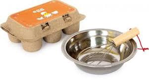 puppenküche holz eierschmaus für puppen küche holz eier im karton spiegelei