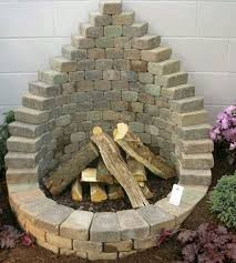 Cheap Outdoor Fire Pit 53 Cool Diy U0026 Backyard Fire Pit Ideas With Comfy Seating Area