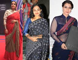 kurti pattern for fat ladies how to choose the right blouse when you have bulky arms