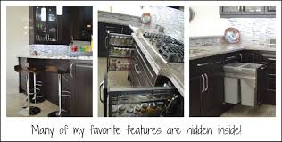 Recycle Kitchen Cabinets by Pinkz Passion A Look At Where I Cook Kitchen Tour