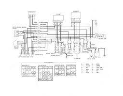beautiful yamaha moto 4 350 wiring diagram images wiring diagram