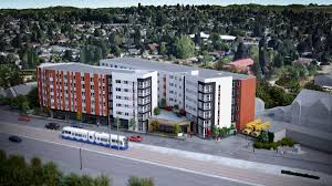 South Seattle Community College These Seattle Apartments Will Rent For As Low As 450 A Month