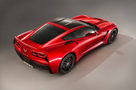 how much is a corvette 2014 2014 corvette stingray starts at 51 995