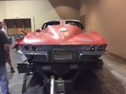 rarest corvette chevrolet corvette coupe 1963 for sale 30837s000000 1963