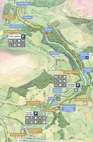 Fountain Valley Map Interactive Map Bolton Abbey Estate