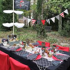 pirate party ideas kids pirate party pirate birthday party pirate party