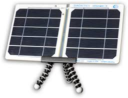 How To Charge Solar Lights - solar charger wikipedia