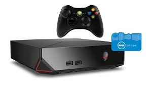 steam powered gift card deals alienware alpha pc gaming console with xbox controller