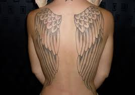 wings design the wing designs and meaning