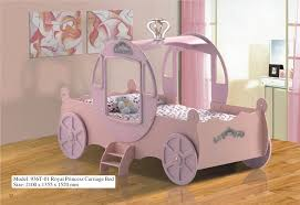 girls princess carriage bed royal princess carriage bed