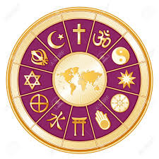 hinduism map religions surrounding earth map islam christianity