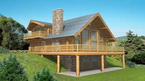 Log Home Plans With Pictures by Log Home Plans With Basement Log Home Plans With Garages Log Home