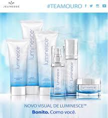 Luminesce Skin Care Review Novo Visual Da Luminesce