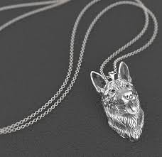 aliexpress pendant necklace images Drop shipping german shepherd necklace dog pendant animal series jpg