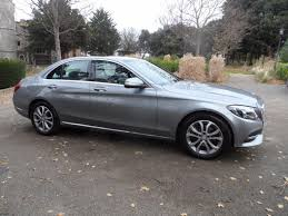 used mercedes c class used 2014 mercedes benz c class c200 sport premium for sale in