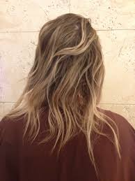 fine hair ombre ombre hair color hair fix