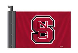 North Carolina Flag History Nc State North Carolina State Wolfpack Fremont Die Consumer