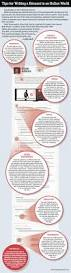 resume writing certification 84 best resume writing images on pinterest resume writing tips for writing a resume in an online world via wsj