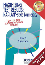 downloadable pdf maximising test results naplan style year 3