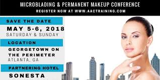 make up classes in atlanta ga greenville sc microblading course events eventbrite