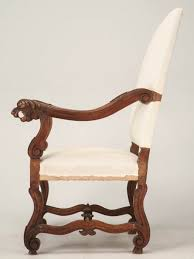 Throne Style Chair Antique French Louis Xiii Style Throne Chair For Sale Old Plank