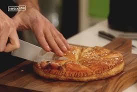 cuisine laurent mariotte tf1 tf1 cuisine laurent mariotte luxury ma galette des rois amande