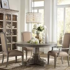 Retro Dining Room Tables by Hooker Furniture True Vintage Dining Table U0026 Reviews Wayfair