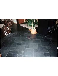 buy montauk blue 12x24 gauged slate slate floor wallandtile com