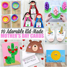 s day cards for kids 10 adorable s day card ideas kids can make i heart crafty