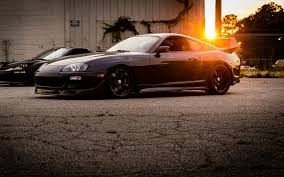 stanced toyota supra ultra hd 4k toyota wallpapers hd desktop backgrounds 3840x2400