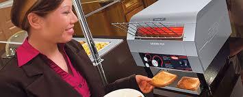 Conveyor Belt Toaster Oven Toaster Ovens Hatco Constant Flow Industrial