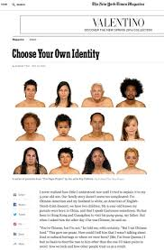mixed race studies new york times magazine