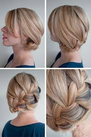 large hair pleats what s the difference between a french braid and a dutch braid