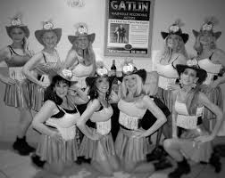 dancing to benefit charity the calendar girls florida