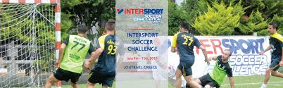 intersport intersport soccer challenge sportcamp