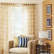 Orange Curtains For Living Room Curtains And Drapes Buying Guide